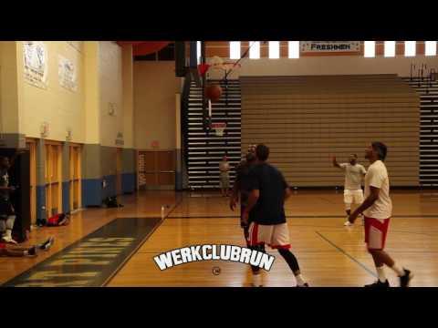 Werk Club Run 17