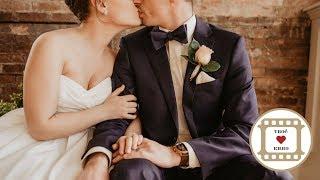 Видеосъемка и монтаж свадьбы | Пример работы | видеограф на мероприятии
