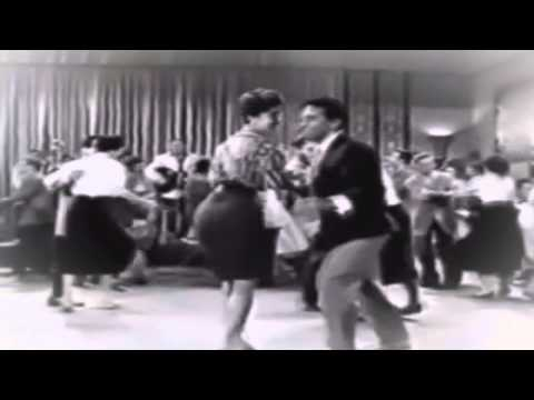 TOP BEST Rock and Roll Classic (50s) Video and Dance Moves