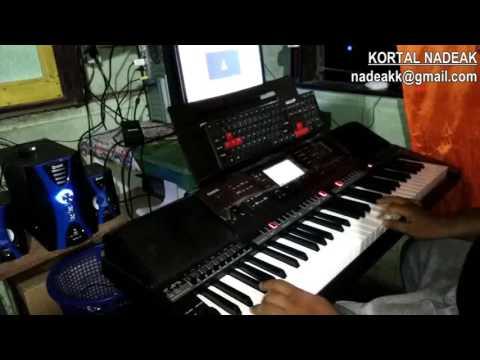 Anak Medan (Karo Remix)-Casio MZ X300