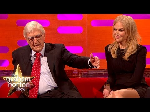 Download Youtube: Michael Parkinson on the State of Modern Chat Show Hosts - The Graham Norton Show