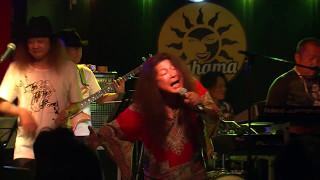ImaQ, nomoG & the friends 関東シリーズ LIVE@BAHAMA CHIBAから、クリ...