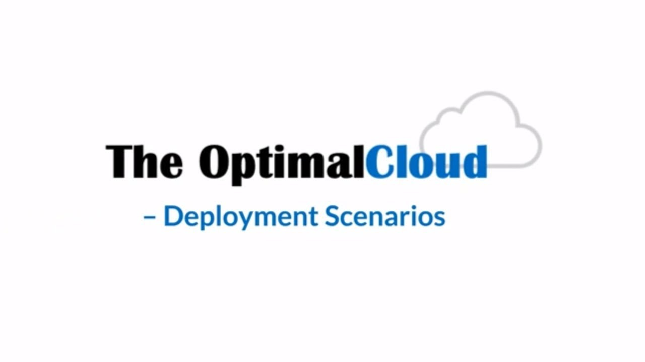The OptimalCloud | Identity as a Service Federated Broker | Cloud IDaaS