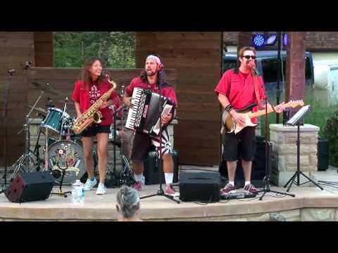 Johnny B. Goode: The Chardon Polka Band