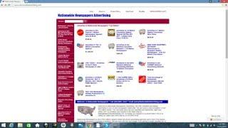 Top nationwideadvertising.com Similar Websites