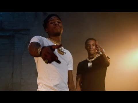 NBA YoungBoy Pull Up On A Boogie For 1 On 1