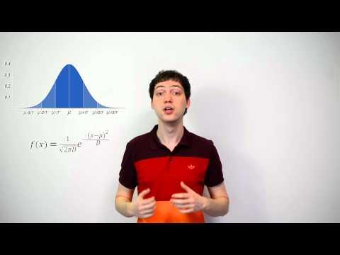 Статистика - вводная лекция.