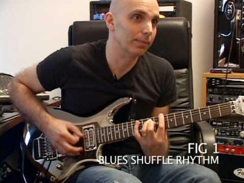 Joe Satriani - Soloing