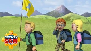 Fireman Sam Official: King of the Mountain