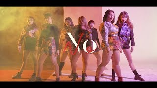 REFILL cover CLC _ No [Cover dance from THAILAND]