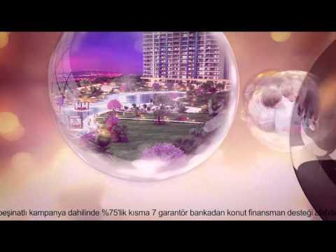 DEMİR LAVİDA Video Klip