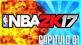 Vídeo NBA 2K17