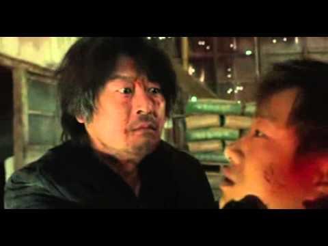 Hwayi : A Monster Boy Gunshot Scene! streaming vf