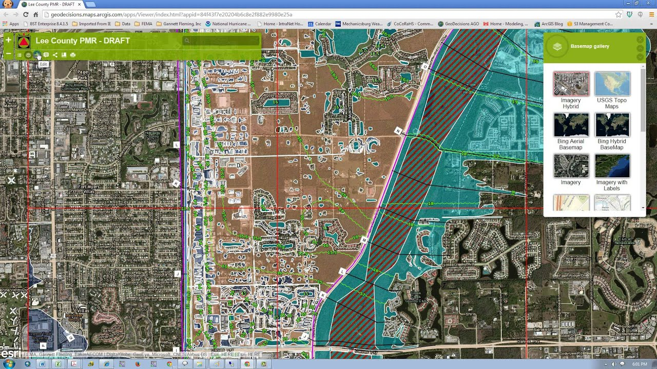 Arcgis online map overview editing youtube arcgis online map overview editing gumiabroncs Choice Image