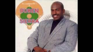 EL QUE JUEGA CON FUEGO - RUBEN SIERRA