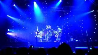 ray luzier solo korn live munich 2010