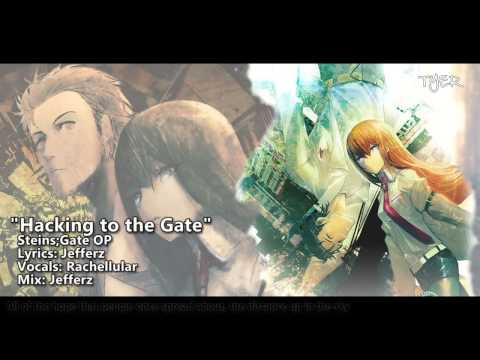 [TYER] English Steins;Gate OP -