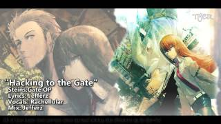 Repeat youtube video [TYER] English Steins;Gate OP -