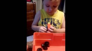 Part 2 Home Depot Deluxe Tool Box For Kids