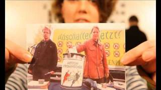 Taten statt Warten! mit Greenpeace Marburg