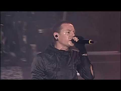 Linkin Park - Music and Arts Festival : Brazil 2010 (Full TV Special)