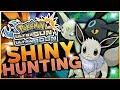 LIVE SOS SHINY EEVEE UMBREON ESPEON HUNTING Pokemon Ultra Sun And Ultra Moon Shiny Hunting mp3