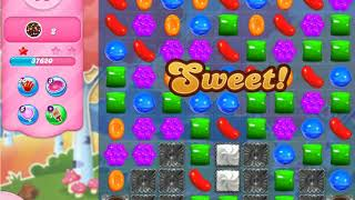 Candy Crush Saga   level 379 no boosters