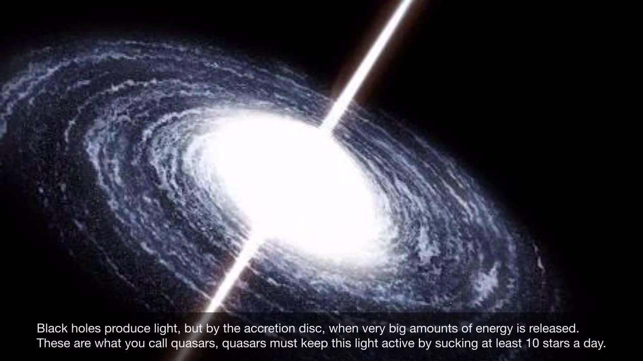 black holes explained - photo #12