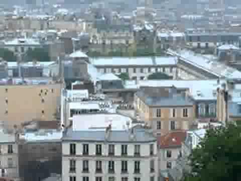 Paris France Travel Guide For Tourists