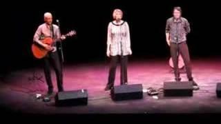 Chumbawamba 'Homophobia' Live in Warwick 2008