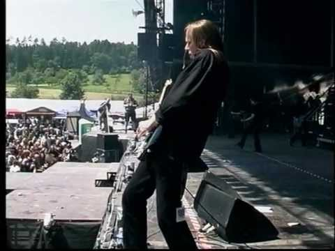 Candlemass - Samarithan - live Balingen 2002 - from the Bang Your Head !!! Best of DVD