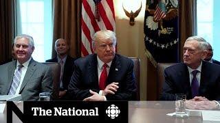 Court blocks Trump's plan using his own reasoning thumbnail