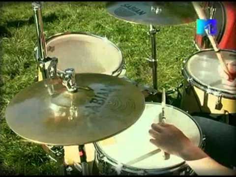 Детские песни в рок обработке - Лесной Олень слушать трек
