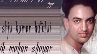 "deedar singh pardesi s song ""raat chnadni mein tura"""