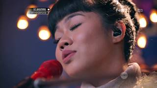 Video Special Performance - Yura Yunita - Intuisi download MP3, 3GP, MP4, WEBM, AVI, FLV Oktober 2017