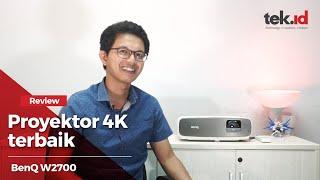 Proyektor 4K HDR ini terbaik di kelasnya, ini hasil review kami
