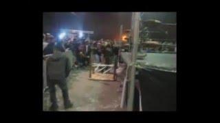 NGX - Vinieron a ver Violencia si o no??