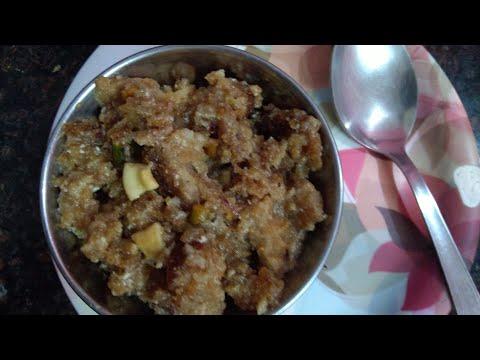 నోట్లో వేసుకుంటే కరిగిపోయే బ్రెడ్ హల్వా | Bread halwa | Hyndavi Rao | 2020