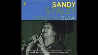 Sandy Staley - How Could You Do A Thing Like That To Me?