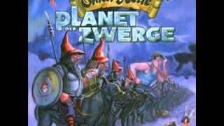 Onkel Hotte / Planet der Zwerge - 7 Literaturcafe