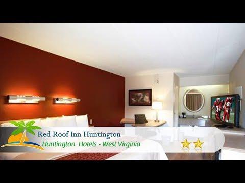 Red Roof Inn Huntington - Barboursville Hotels, West Virginia