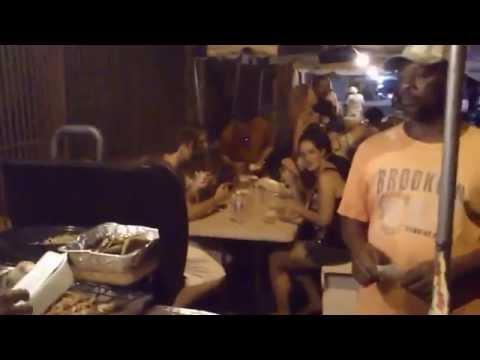 Florida All Stars Jam At Gouyave Fish Friday