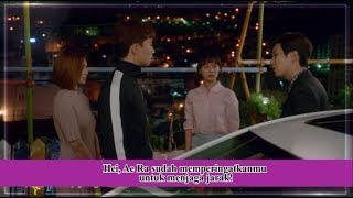 Preview Drama Korea Fight For My Way Episode 7 Bahasa Indonesia