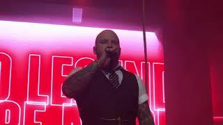 The Bravest (Live) by Sir Rosevelt Band