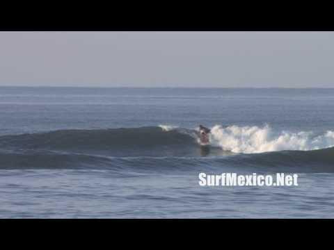 SurfMexico.Net - Surf San Blass