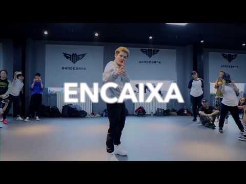 MC Kevinho - Encaixa(KondZilla) // choreography(dance) by Rikimaru Chikada in Beijing