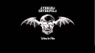 Video Eternal rest Avenged Sevenfold