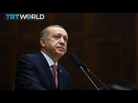 Turkey seeks to boost trade and economic ties with Africa  | Money Talks