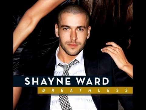 Shayne Ward - Melt The Snow (Audio)