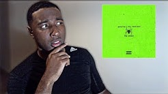 Young Thug - The London feat. J. Cole & Travis Scott REACTION/REVIEW